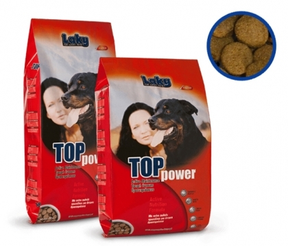 Top Power Adult Dog 20kg