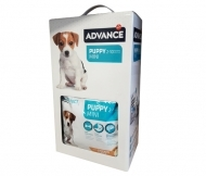 Advance Dog Mini Puppy стартов пакет 0.8кг