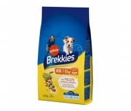 Brekkies Dog Mini 20кг
