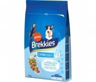 Brekkies Dog Junior 20кг