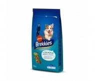 Brekkies Dog Mix Fish 20кг