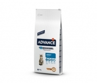 Advance Cat Adult 15кг - пилешко и ориз