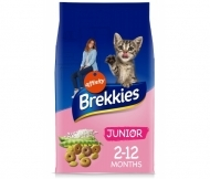 Brekkies Cat Junior 20кг