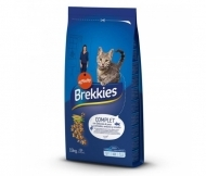 Brekkies Cat Complet 15 кг